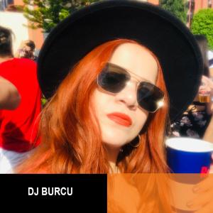 Dj Burcu