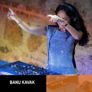 Banu Kavak