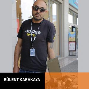 Bülent Karakaya