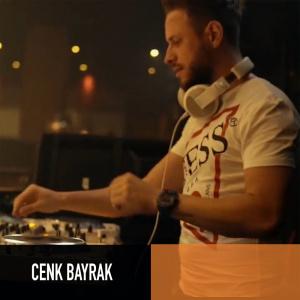 Cenk Bayrak