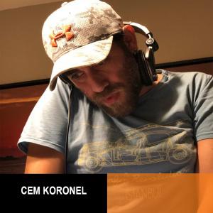 Cem Koronel