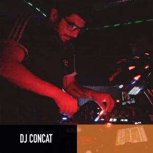 Dj Concat