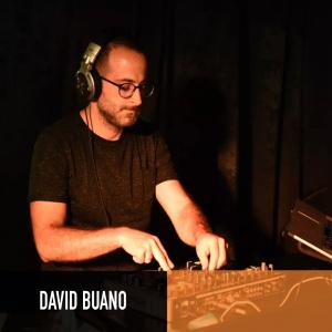 David Buano