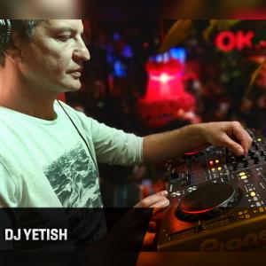 DJ Yetish