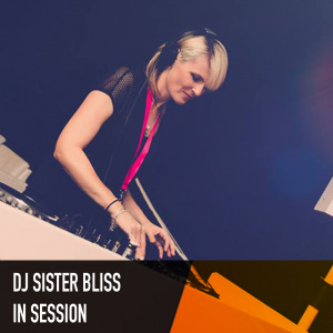 Dj Sister Bliss