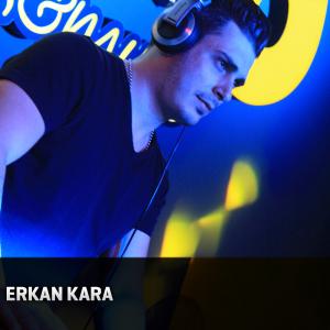 Erkan Kara