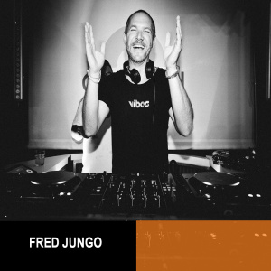 Fred Jungo