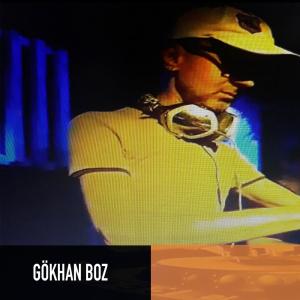 Gökhan Boz