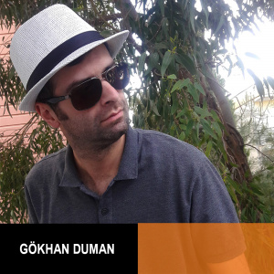 Gökhan Duman
