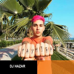Dj Hazar