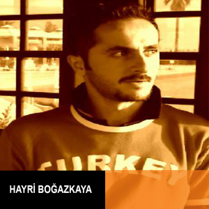 Hayri Boğazkaya