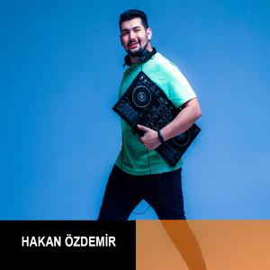 Hakan Özdemir