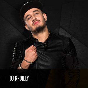 Dj K-Billy