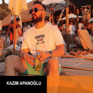 Kazım Apanoğlu