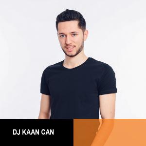 Dj Kaan Can