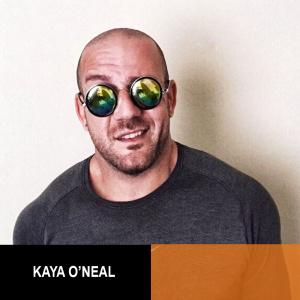 Kaya O'neal