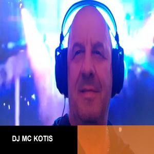 Dj Mc Kotis
