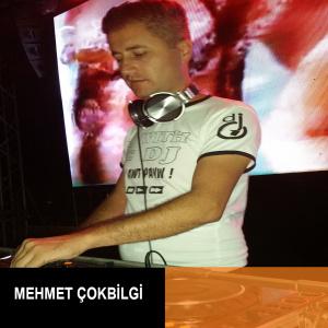 Mehmet Çokbilgi
