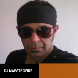 Dj Maestrofire