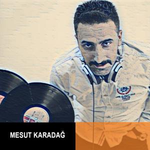 Mesut Karadağ