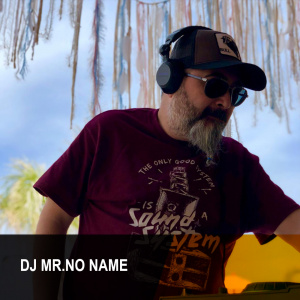 Dj Mr.No Name