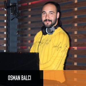 Osman Balcı
