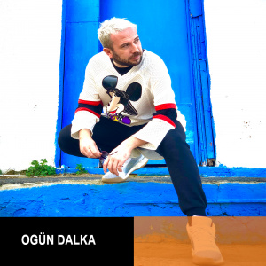 Ogün Dalka