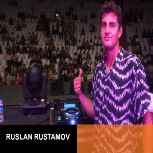 Ruslan Rustamov