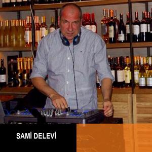 Sami Delevi