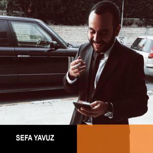 Sefa Yavuz