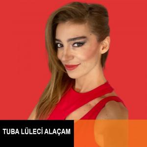 Tuba Lüleci Alaçam