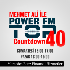 Top 40 Countdown