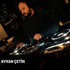 Ayhan Çetin