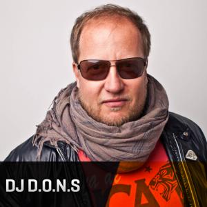 DJ D.O.N.S