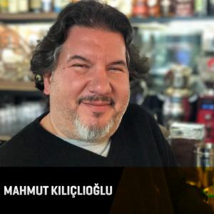 Mahmut Kılıçlıoğlu