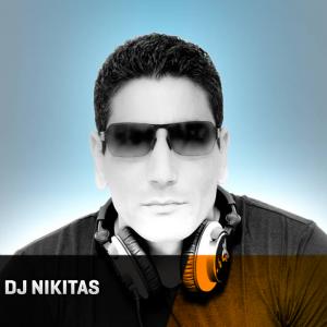 DJ Nikitas