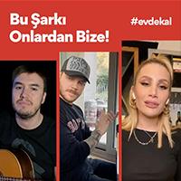 PowerTürk #evdekal Özel