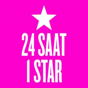 24 Saat 1 Star