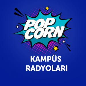 PopCorn Kampüs Radyoları