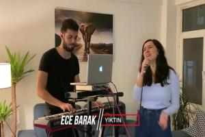 Ece Barak
