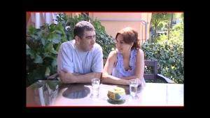 Eda & Metin Özülkü - Issız Ada