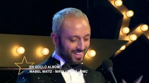 PowerTürk Müzik Ödülleri 2019 2