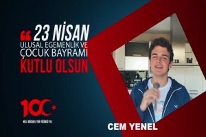 Cem Yenel