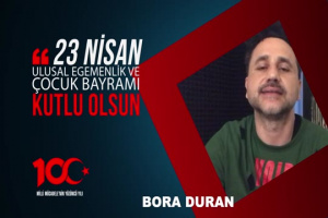 Bora Duran
