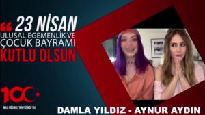 Aynur Aydın & Damla Yıldız
