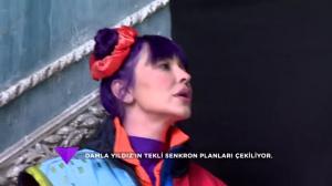 Aynur Aydın Ft. Damla Yıldız - Yağdır