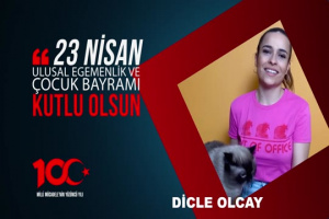 Dicle Olcay