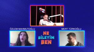 Özlem Mahmutoğlu & Mert Türkoğlu