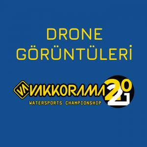 Drone Görüntüleri