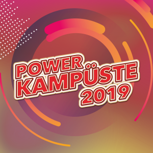 Power Kampüste 2019